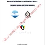 Data-Integration-hydrocarbon-potential-owambo-namibia