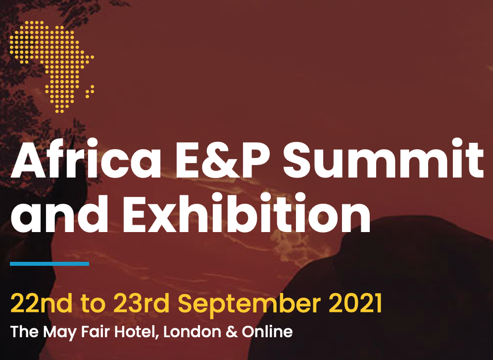 MEL Monitor at Africa E&P summit 2021 Oil and Gas London